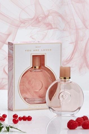LOVE Eau De Parfum 100ml