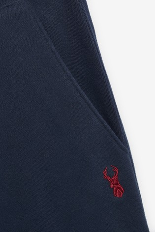 Navy Joggers Jersey