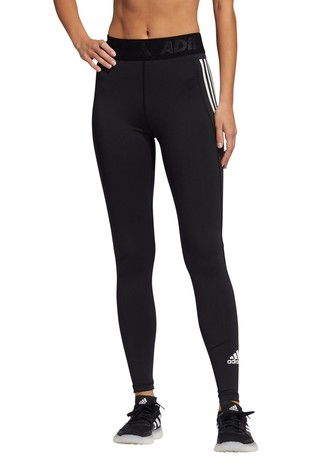 adidas Tech Fit 3 Stripe Leggings