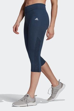 adidas U4U 3/4 Leggings