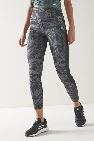 adidas U4U High Waisted 7/8 Leggings