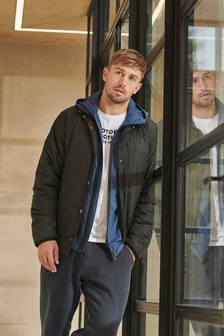 Barbour® International Viewforth Quilted Jacket