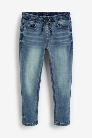 128-176 Skinny ultrastretch regular fit Blue Effect Jungen Jeans Hose Gr