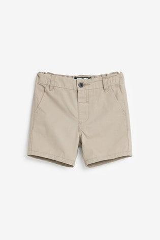 Chino Shorts (3mths-7yrs)