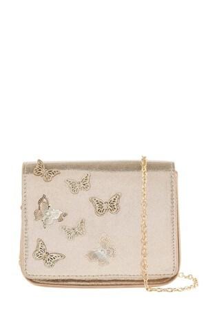 Monsoon Gold Valeria Butterfly Bag