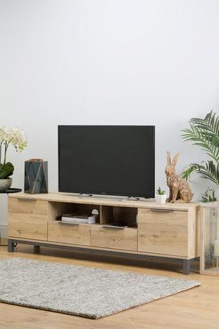 Bronx Superwide TV Stand