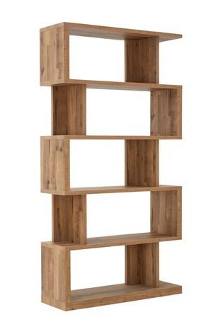 Bronx Tall Shelf