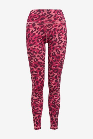 adidas Believe This 2.0 High Waisted Leggings