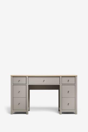 Malvern Storage Dressing Table / Desk