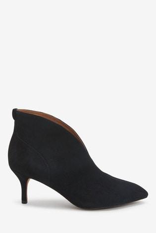 Mix/Shoe the Bear Valentine Shoe Boots