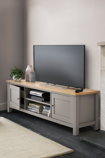 Malvern Super Wide TV Stand