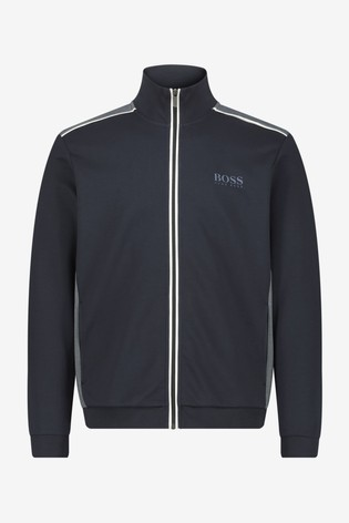 BOSS Tracksuit Jacket