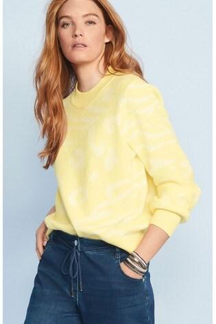 Details about  /NEW Goodtime USA Neon Yellow Crew Fleece Sweatshirt Size S D1-32