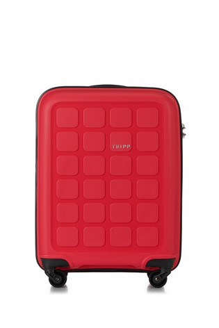 Tripp Holiday 6 Cabin 4 Wheel Suitcase