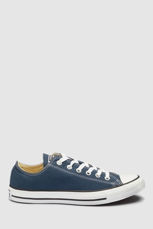 Converse Chuck Taylor All Star Ox Trainers