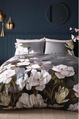 Ted Baker Opal Floral Cotton Duvet Cover