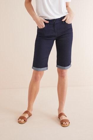 Rinse Knee Shorts