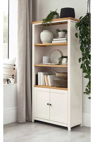 Thornley Painted Bookcase