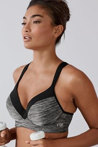 next sports bra