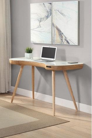Jual Smart Desk with Speakers