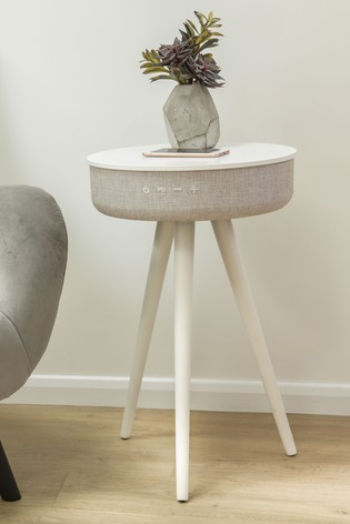 Milo Smart Side Table By Koble