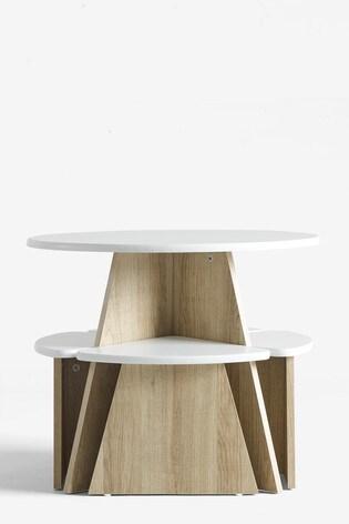 Parker Table Set
