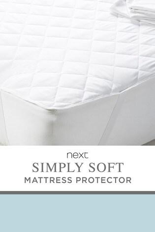 Simply Soft Mattress Topper
