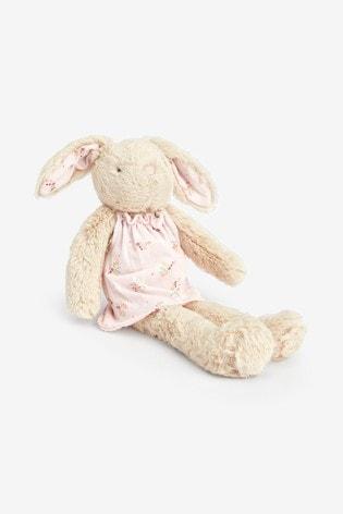 Caramel Bunny Toy (Newborn)