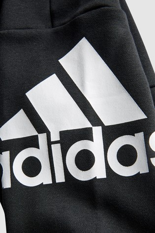 adidas Badge Of Sport Black Joggers