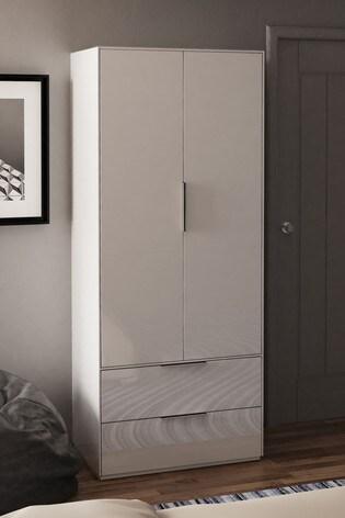 Frank Olsen Smart Gloss Wardrobe