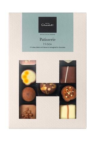 Hotel Chocolat The Patisserie H Box