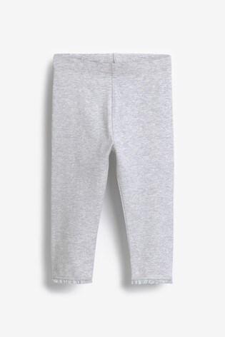 Grey 1 Pack Basic Leggings (3mths-7yrs)