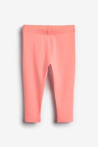 Pink Leggings (3mths-7yrs)
