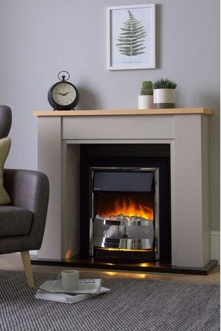 Malvern Fireplace Surround