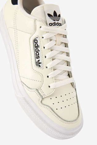 adidas Originals Continental 80 Vulc Trainers