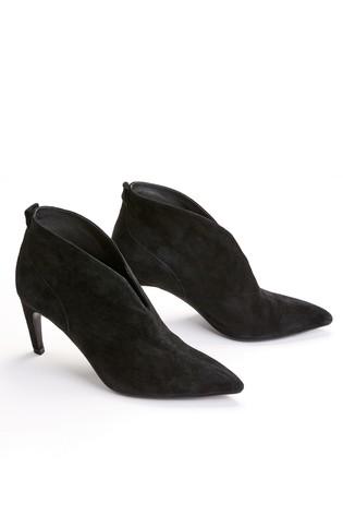 Mix/Shoe the Bear Suede Shoe Boots