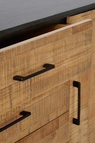 Jefferson Large Sideboard