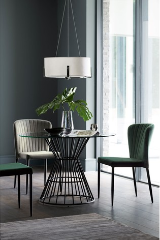 Callie Round Dining Table