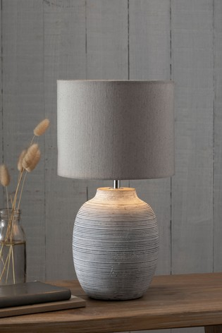 Fairford Small Table Lamp