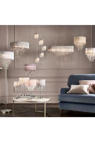 Palazzo Small Table Lamp