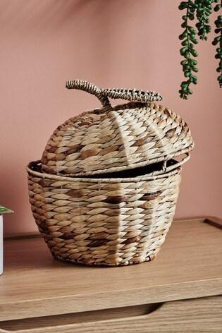 Apple Storage Basket