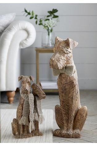 Digby Dog Sculpture