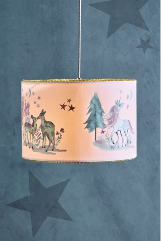 Magical Woodland Easy Fit Shade