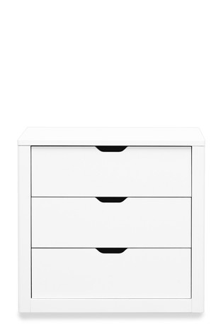 Compton Chest of Drawers