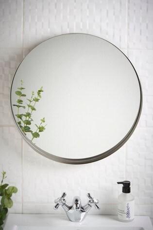 Staten Mirror
