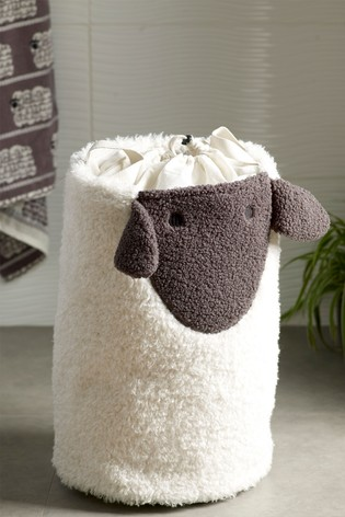 Sheep Laundry Bag