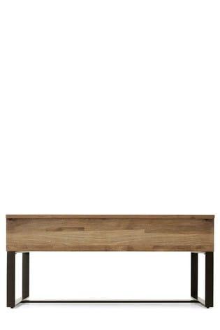 Bronx Coffee Table To Desk