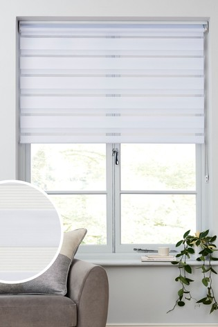 Day And Night Roller Blind
