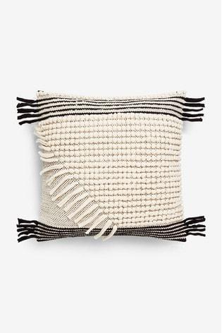 Bronx Okara Bobble Texture Cushion