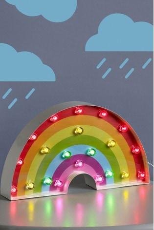 Rainbow Feature Light